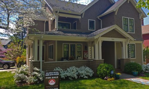 sell your asheville home