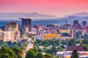 downtown asheville homes for sale