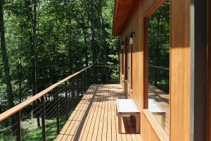 mid century homes for sale in asheville